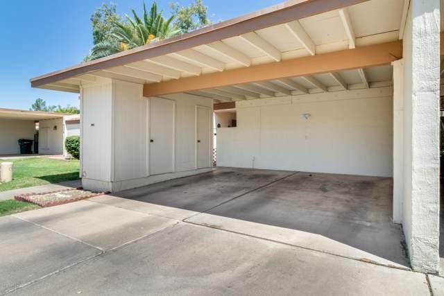 2436 W Willow Avenue, Phoenix, AZ 85029 (MLS #5954074) :: The Kenny Klaus Team