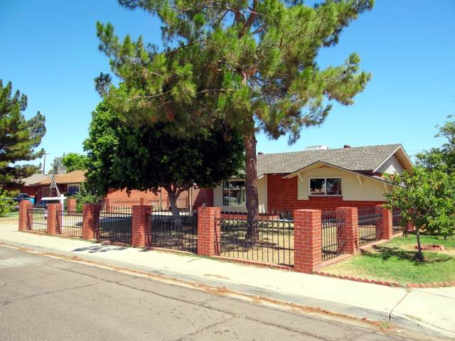 3944 W Maryland Avenue, Phoenix, AZ 85019 (MLS #5954080) :: CC & Co. Real Estate Team