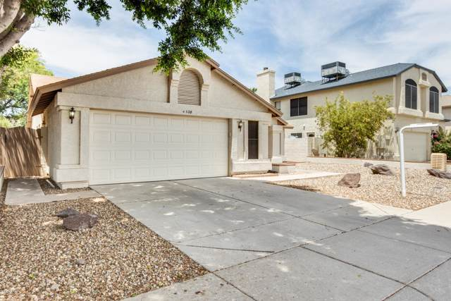 4328 W Behrend Drive, Glendale, AZ 85308 (MLS #5954081) :: The Kenny Klaus Team