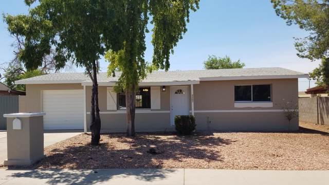 3307 W Pershing Avenue, Phoenix, AZ 85029 (MLS #5954082) :: The Kenny Klaus Team