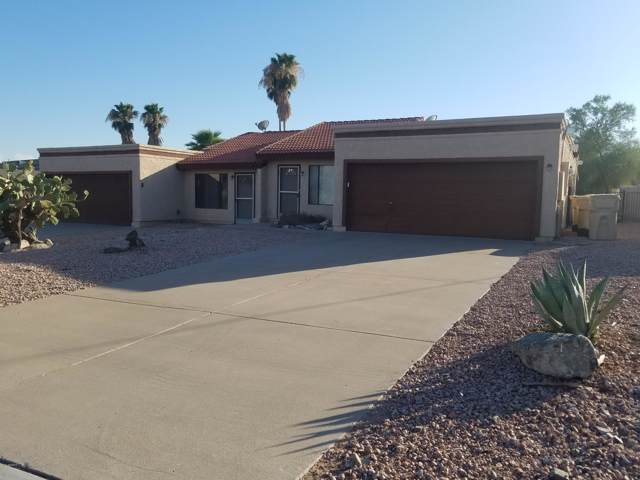 14236 N Saguaro Boulevard, Fountain Hills, AZ 85268 (MLS #5954083) :: Team Wilson Real Estate