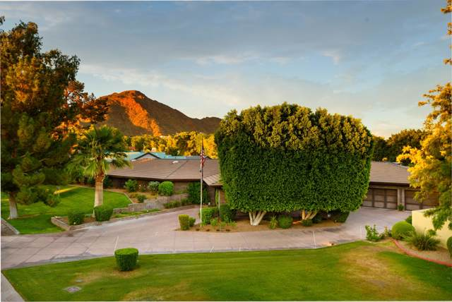 4481 N Launfal Avenue, Phoenix, AZ 85018 (MLS #5954085) :: The Pete Dijkstra Team