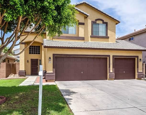 15042 W Riviera Drive, Surprise, AZ 85379 (MLS #5954088) :: Homehelper Consultants