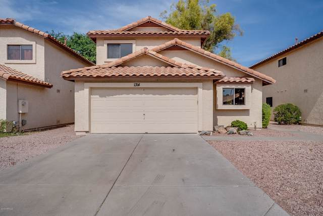 1314 S Quinn, Mesa, AZ 85206 (MLS #5954094) :: Homehelper Consultants
