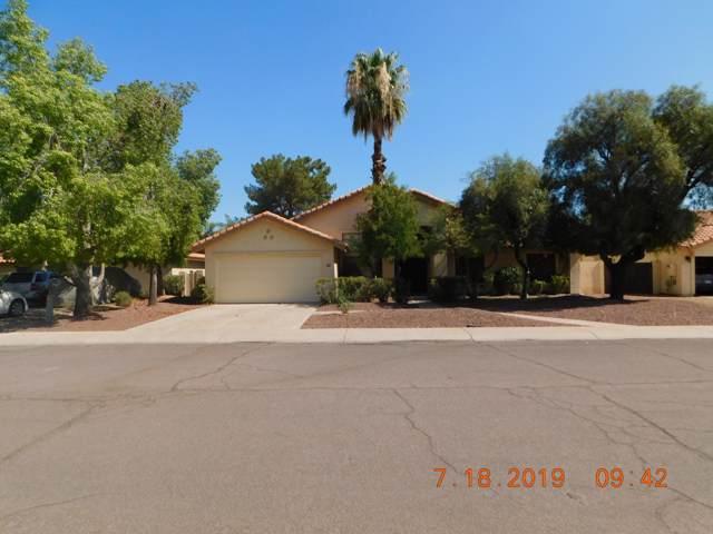 168 W Dawn Drive, Tempe, AZ 85284 (MLS #5954096) :: Relevate | Phoenix