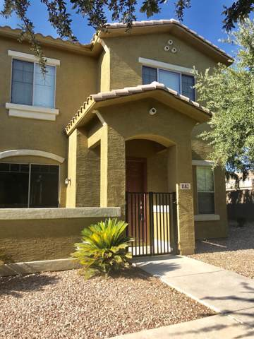 15240 N 142ND Avenue #1182, Surprise, AZ 85379 (MLS #5954102) :: Homehelper Consultants