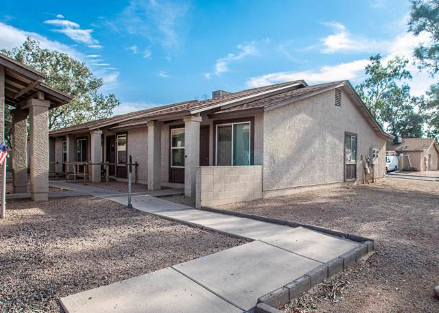 115 W Inglewood Street, Mesa, AZ 85201 (MLS #5954104) :: Homehelper Consultants