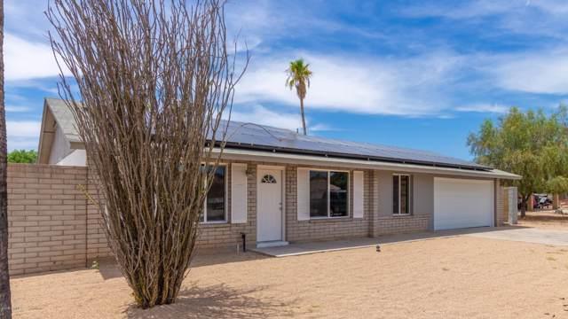 1932 W Kimberly Way, Phoenix, AZ 85027 (MLS #5954107) :: The W Group