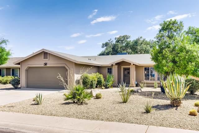 6853 E Kathleen Road, Scottsdale, AZ 85254 (MLS #5954110) :: Homehelper Consultants