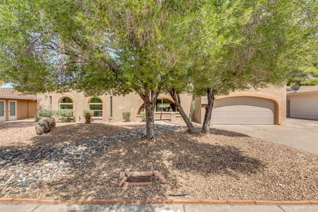 12019 N 28TH Street, Phoenix, AZ 85028 (MLS #5954112) :: The Daniel Montez Real Estate Group