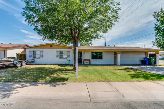 3847 W Caron Street, Phoenix, AZ 85051 (MLS #5954119) :: The Pete Dijkstra Team
