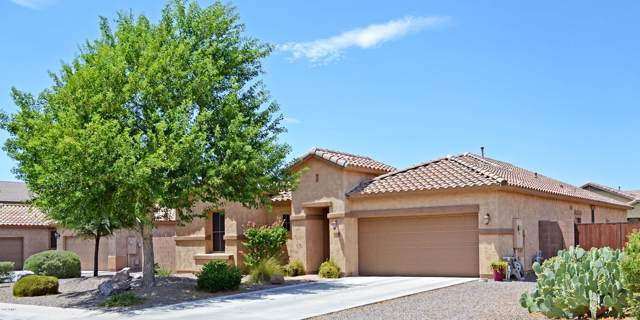 11112 E Roselle Avenue, Mesa, AZ 85212 (MLS #5954124) :: Homehelper Consultants