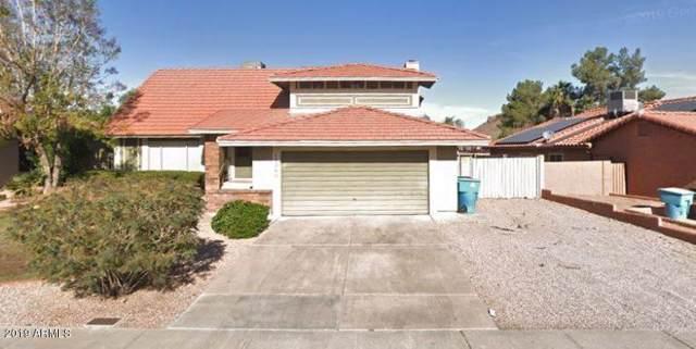14240 N 22ND Street, Phoenix, AZ 85022 (MLS #5954128) :: The Daniel Montez Real Estate Group