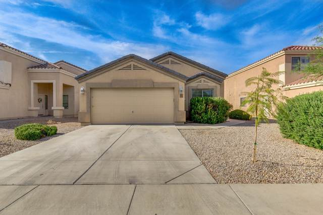 3716 W Naomi Lane, Queen Creek, AZ 85142 (MLS #5954129) :: The Pete Dijkstra Team
