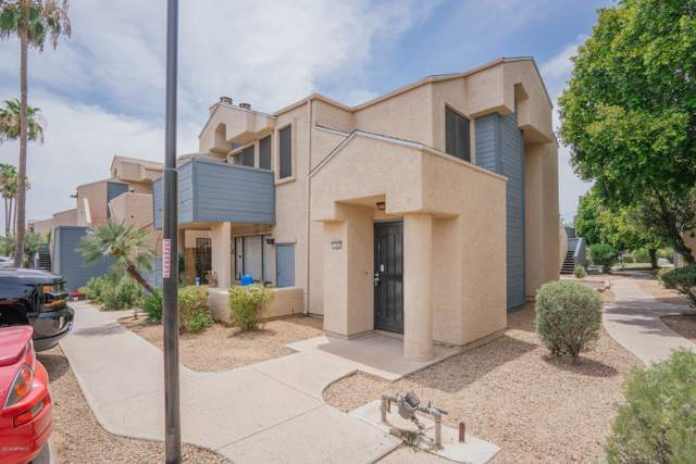9411 N 59TH Avenue #230, Glendale, AZ 85302 (MLS #5954139) :: The Property Partners at eXp Realty