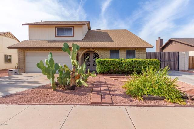1236 W Kiva Avenue, Mesa, AZ 85202 (MLS #5954140) :: Homehelper Consultants