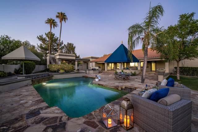 24218 N 85th Street, Scottsdale, AZ 85255 (MLS #5954141) :: Homehelper Consultants