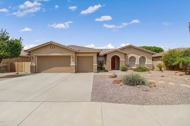 1504 N Robin Lane, Mesa, AZ 85213 (MLS #5954142) :: Homehelper Consultants