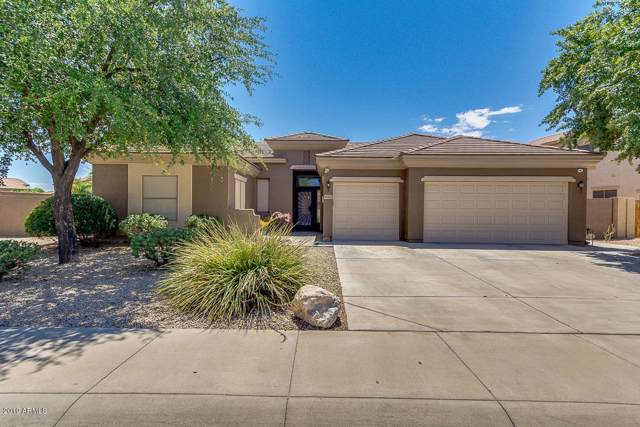 10215 E Los Lagos Vista Avenue, Mesa, AZ 85209 (MLS #5954143) :: Homehelper Consultants