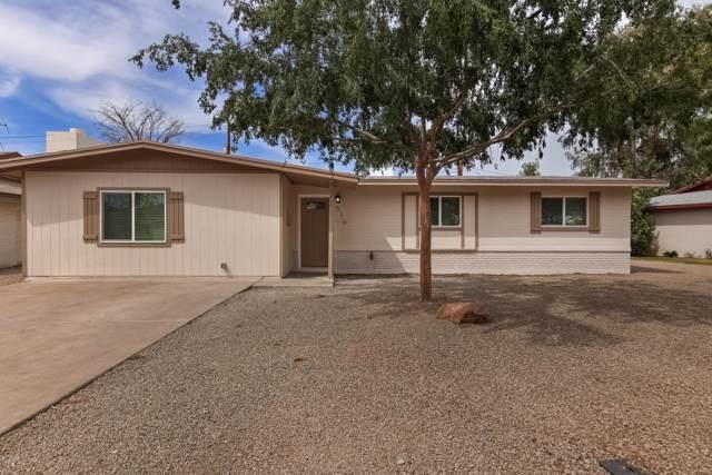 516 E Malibu Drive, Tempe, AZ 85282 (MLS #5954147) :: The Daniel Montez Real Estate Group