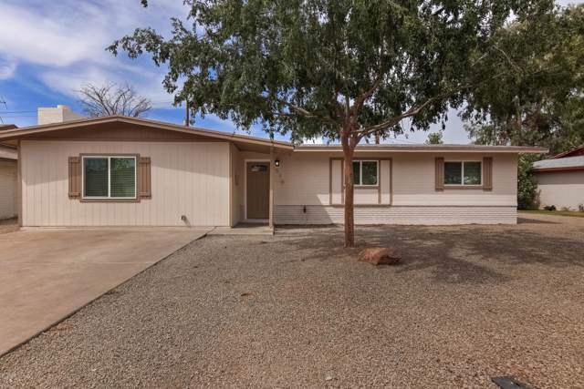 516 E Malibu Drive, Tempe, AZ 85282 (MLS #5954147) :: Phoenix Property Group