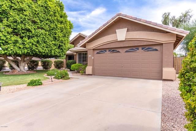 7335 E Flower Avenue, Mesa, AZ 85208 (MLS #5954151) :: Conway Real Estate