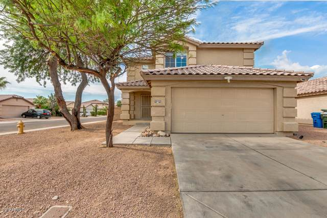 11304 W Glenrosa Avenue, Phoenix, AZ 85037 (MLS #5954154) :: Yost Realty Group at RE/MAX Casa Grande