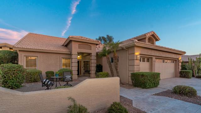 9413 E Nacoma Drive, Sun Lakes, AZ 85248 (MLS #5954158) :: Team Wilson Real Estate