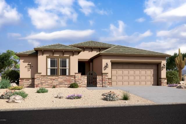 5424 W Leodra Lane, Laveen, AZ 85339 (MLS #5954177) :: REMAX Professionals