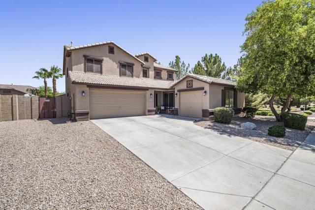 14206 W Riviera Drive, Surprise, AZ 85379 (MLS #5954179) :: CC & Co. Real Estate Team