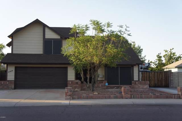 6402 W Sunnyside Drive, Glendale, AZ 85304 (MLS #5954180) :: The Property Partners at eXp Realty
