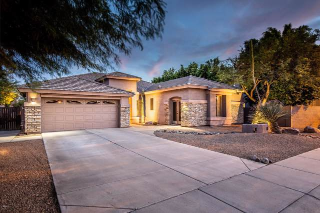 6939 W Lariat Lane, Peoria, AZ 85383 (MLS #5954182) :: The Laughton Team