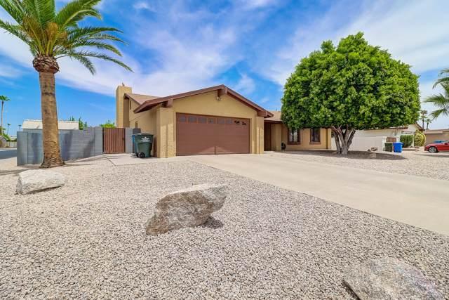5302 E Sheena Drive, Scottsdale, AZ 85254 (MLS #5954189) :: The Daniel Montez Real Estate Group