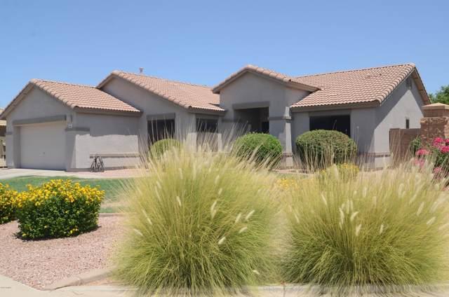 8622 E Ocaso Avenue, Mesa, AZ 85212 (MLS #5954190) :: Conway Real Estate