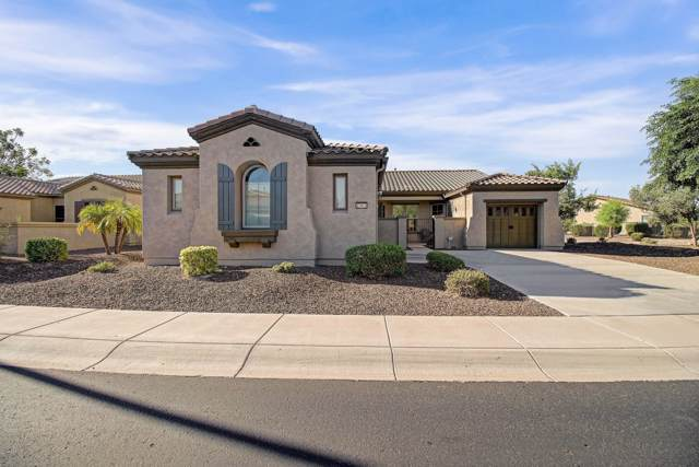 27413 N Cardinal Lane, Peoria, AZ 85383 (MLS #5954195) :: Team Wilson Real Estate