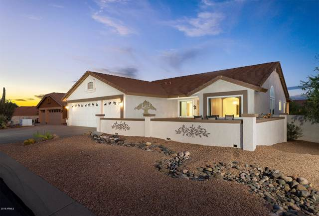 10179 E Rising Sun Place, Gold Canyon, AZ 85118 (MLS #5954197) :: The W Group