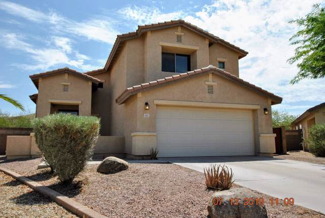 3905 N 297TH Circle, Buckeye, AZ 85396 (MLS #5954203) :: Riddle Realty