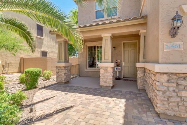 10861 E Ramona Avenue, Mesa, AZ 85212 (MLS #5954207) :: Team Wilson Real Estate