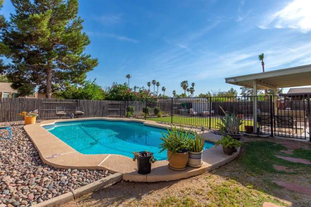 613 W Emerald Avenue, Mesa, AZ 85210 (MLS #5954208) :: Riddle Realty Group - Keller Williams Arizona Realty