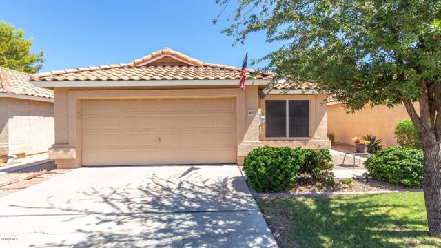 8002 W Paradise Drive, Peoria, AZ 85345 (MLS #5954215) :: The Carin Nguyen Team