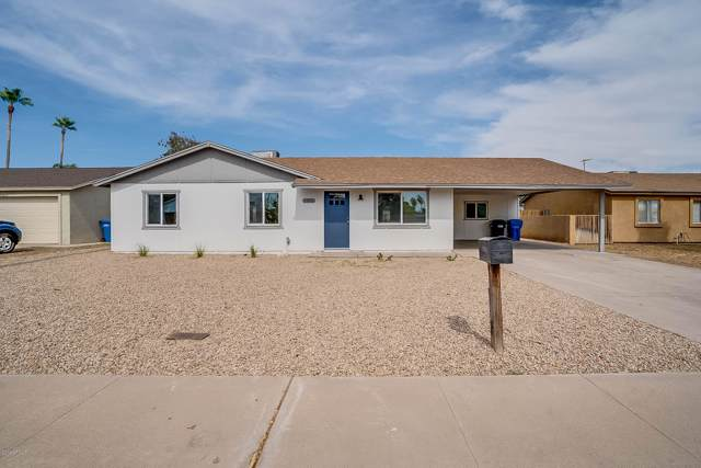 15211 N 37th Way, Phoenix, AZ 85032 (MLS #5954220) :: Scott Gaertner Group