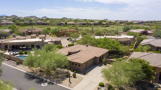 7130 E Saddleback Street #55, Mesa, AZ 85207 (MLS #5954221) :: The Pete Dijkstra Team
