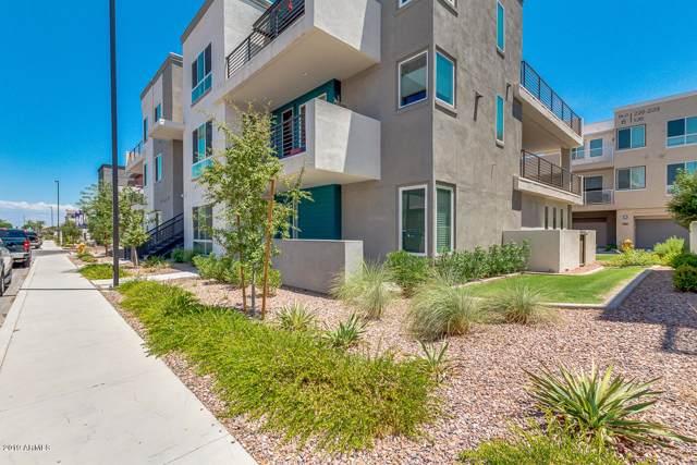 1250 N Abbey Lane #215, Chandler, AZ 85226 (MLS #5954223) :: Revelation Real Estate