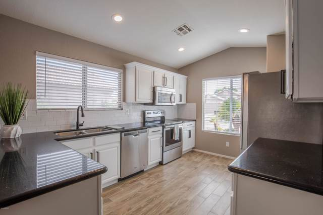 24625 N 39TH Avenue, Glendale, AZ 85310 (MLS #5954226) :: The Property Partners at eXp Realty