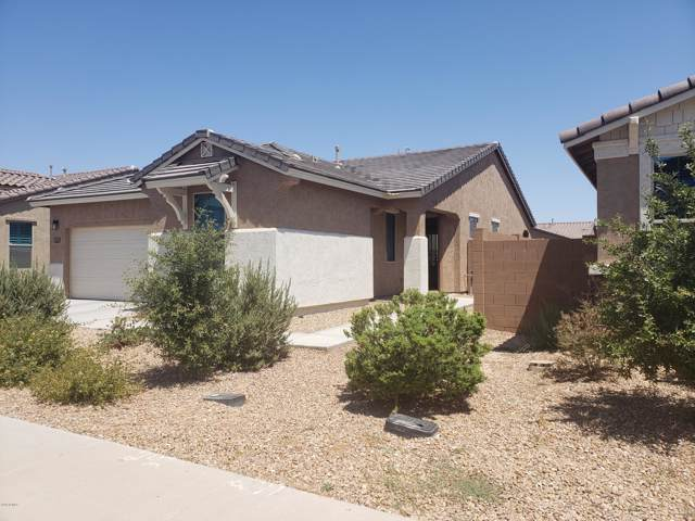 41326 W Elm Drive, Maricopa, AZ 85138 (MLS #5954227) :: The Daniel Montez Real Estate Group