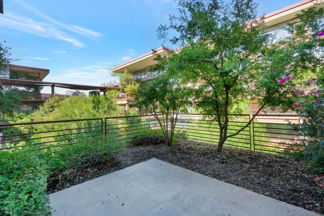 7147 E Rancho Vista Drive #4006, Scottsdale, AZ 85251 (MLS #5954235) :: The AZ Performance Realty Team