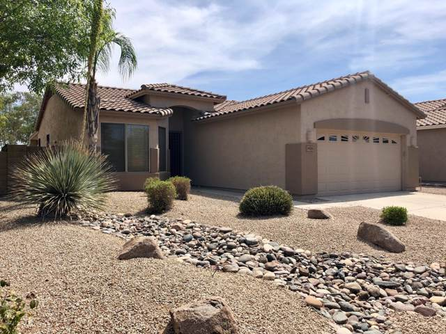 9459 W Tonopah Drive, Peoria, AZ 85382 (MLS #5954237) :: CC & Co. Real Estate Team