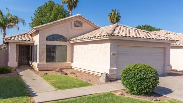 1669 E Barbarita Avenue, Gilbert, AZ 85234 (MLS #5954238) :: Openshaw Real Estate Group in partnership with The Jesse Herfel Real Estate Group