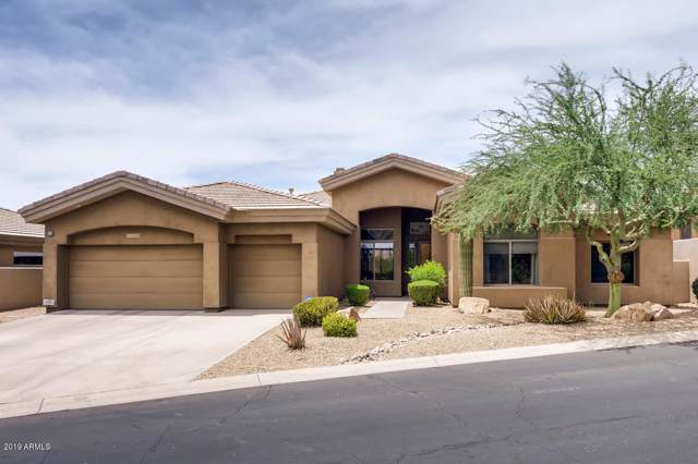 12240 N 128TH Place, Scottsdale, AZ 85259 (MLS #5954240) :: Yost Realty Group at RE/MAX Casa Grande