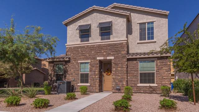 17729 W Woodrow Lane, Surprise, AZ 85388 (MLS #5954243) :: Lux Home Group at  Keller Williams Realty Phoenix